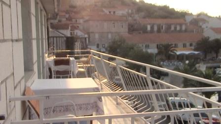 pogled na balkon A2