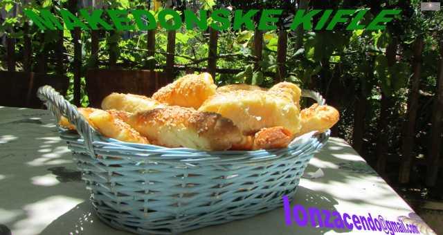 makedonske kifle