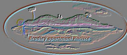 Bradley apartmants Račišće